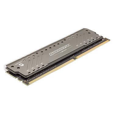 Avis Ballistix Tactical Tracer RGB 16 Go (2x 8 Go) DDR4 3000 MHz CL16