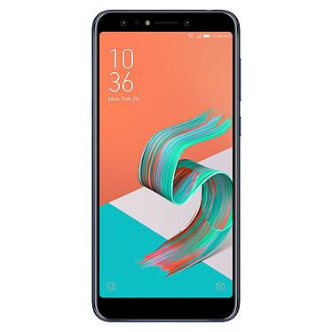 "ASUS ZenFone 5 Lite ZC600KL Negro Smartphone 4G-LTE Dual SIM - Snapdragon 630 8-Core 1.9 GHz - RAM 4GB - Pantalla táctil 6"" 1080 x 2160 - 64GB - Bluetooth 4.1 - 3300 mAh - Android 8.0"