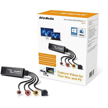 Avis AVerMedia DVD EZMaker 7 (C039H)