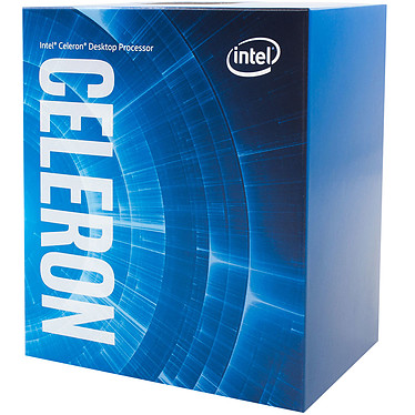 Avis Intel Celeron G4920 (3.2 GHz)
