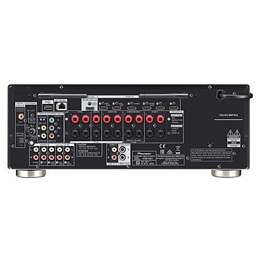 Acheter Pioneer VSX-933 Argent + KEF E305 Blanc