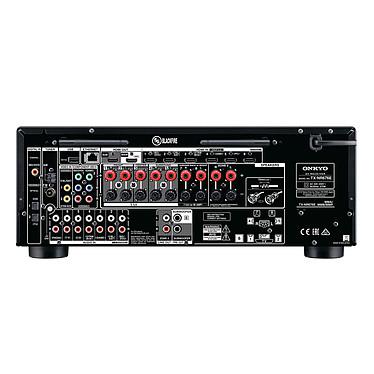 Acheter Onkyo TX-NR676E Noir + KEF E305 Noir