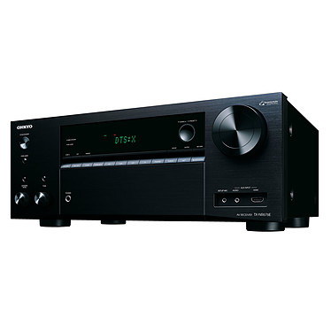 Avis Onkyo TX-NR676E Noir + KEF E305 Noir