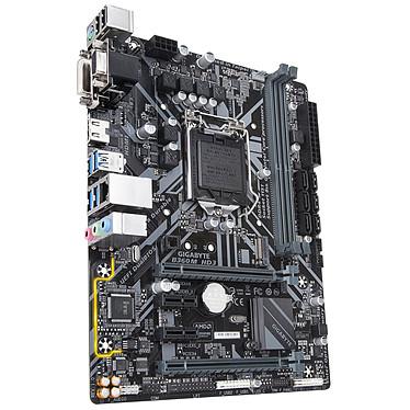 Acheter Gigabyte B360M HD3