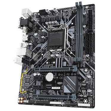 Avis Gigabyte B360M HD3