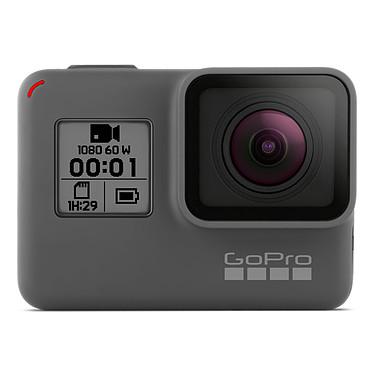 GoPro HERO 2018 Caméra sportive étanche Full HD à mémoire flash avec Wi-Fi Bluetooth et QuikStories