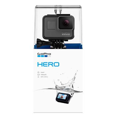 GoPro HERO 2018 pas cher