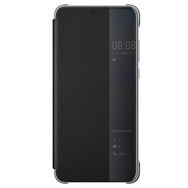 Huawei Smart View Flip Cover Noir for P20 Pro Etui folio pour Huawei P20 Pro