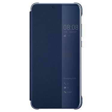 Huawei Smart View Flip Cover Azul para P20 Estuche folio para Huawei P20