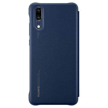 Opiniones sobre Huawei Smart View Flip Cover Azul para P20