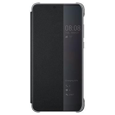 Huawei Smart View Flip Cover Negro para P20