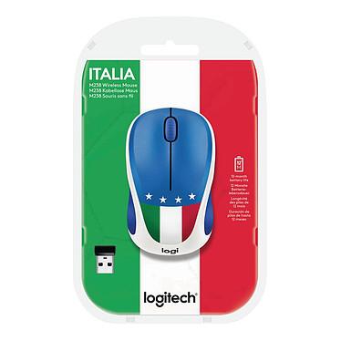 Acheter Logitech M238 Wireless Mouse Fan Collection Italie