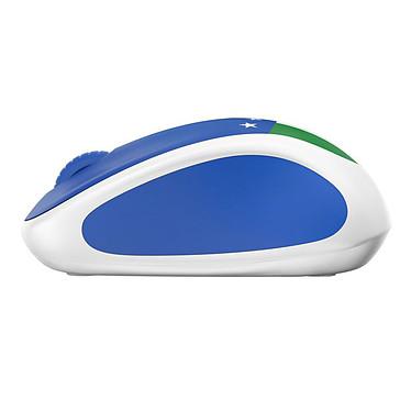 Avis Logitech M238 Wireless Mouse Fan Collection Italie