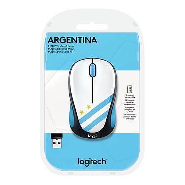 Acheter Logitech M238 Wireless Mouse Fan Collection Argentine