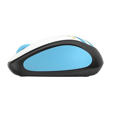 Avis Logitech M238 Wireless Mouse Fan Collection Argentine