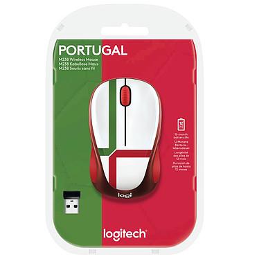Acheter Logitech M238 Wireless Mouse Fan Collection Portugal