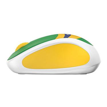 Avis Logitech M238 Wireless Mouse Fan Collection Brésil