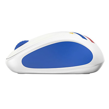 Opiniones sobre Logitech M238 Wireless Mouse Fan adhesivoction France