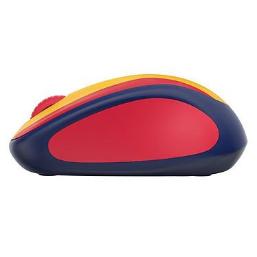 Avis Logitech M238 Wireless Mouse Fan Collection Espagne