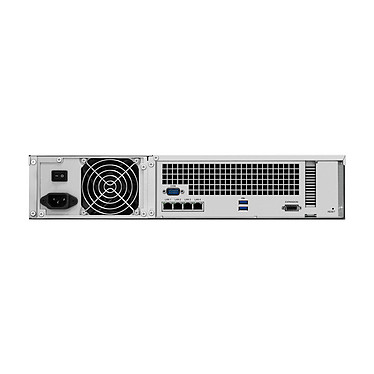 Synology RackStation RS2418+ pas cher