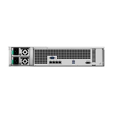 Acheter Synology RackStation RS2418RP+