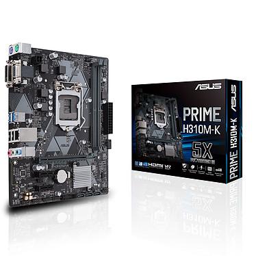 Intel H310 Express ASUS