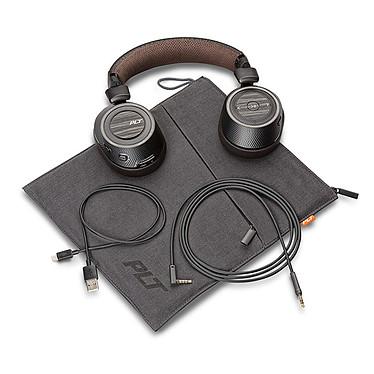 Acheter Plantronics BackBeat Pro 2 Noir