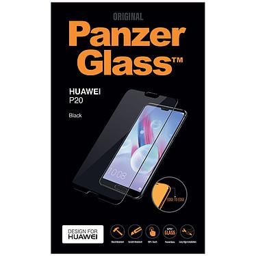 PanzerGlass Screen Protector Clear for P20 Lámina protectora de vidrio para Huawei P20
