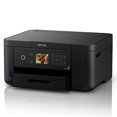 Avis Epson Expression Home XP-5100
