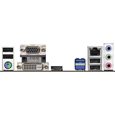 ASRock H310M-HDV pas cher