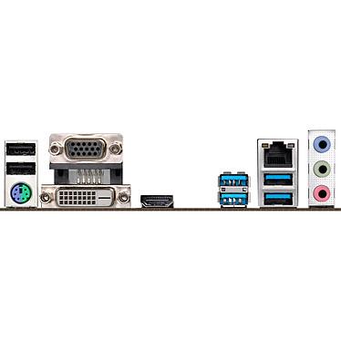 ASRock B360M-HDV pas cher