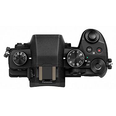 Panasonic DMC-G80 + 14-140 mm pas cher