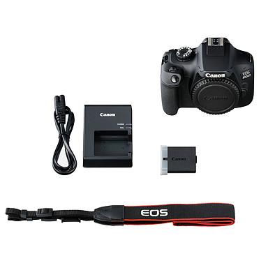 Canon EOS 4000D pas cher