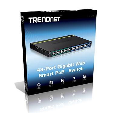Acheter TRENDnet TPE-4840WS