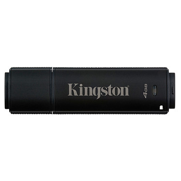 Avis Kingston DataTraveler 4000G2 - 4 Go