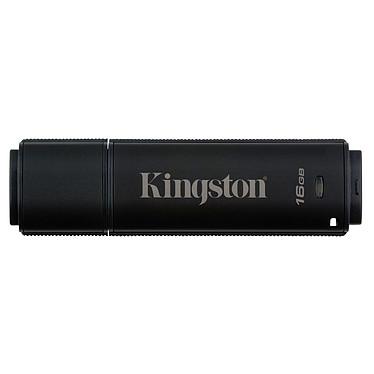 Avis Kingston DataTraveler 4000G2 - 16 Go