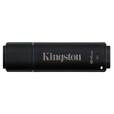 Avis Kingston DataTraveler 4000G2 - 64 Go