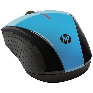 HP X3000 Bleu clair