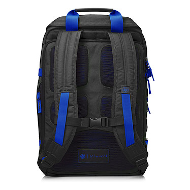 Comprar HP Odyssey Negro/Azul