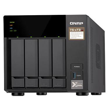 Avis QNAP TS-473-8G