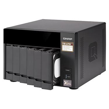 Acheter QNAP TS-673-8G