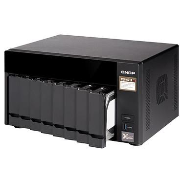 Acheter QNAP TS-873-8G