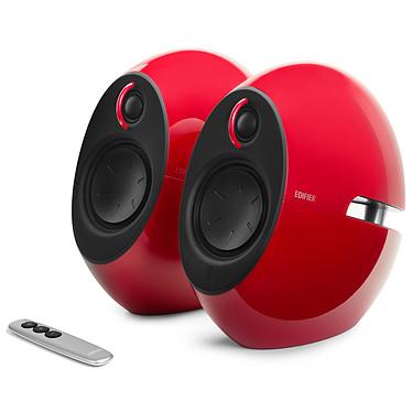 Edifier e25 HD Luna Rouge Enceintes Bluetooth 2.0