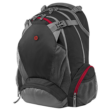 "HP Full Features Backpack Sac à dos pour ordinateur portable (jusqu'à 17.3"")"