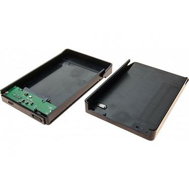 """Avis Dexlan boîtier externe Type-C USB 3.1 Gen.1 disque 2.5"""""""