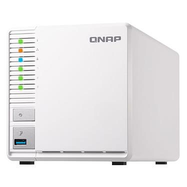 Avis QNAP TS-328