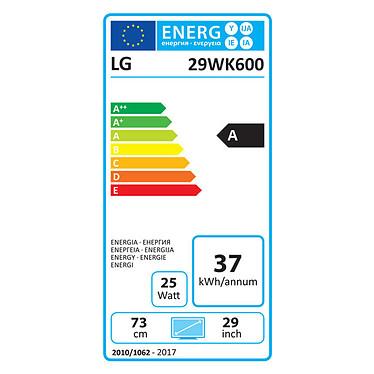 """LG 27"""" LED 27UK600-W pas cher"""