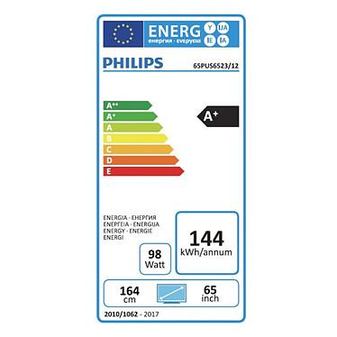 Acheter Philips 65PUS6523
