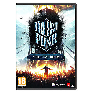 Frostpunk - Victorian Edition (PC)