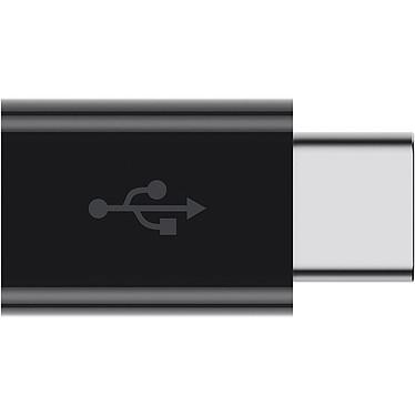 Avis Belkin Adaptateur USB-C vers micro-USB